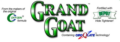 Grand Goat Supplement
