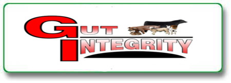 Gut Integrity Supplement for Livestock
