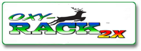 Oxy Rack 2X Supplement for Deer